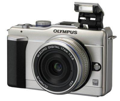Обзор системных фотокамер
